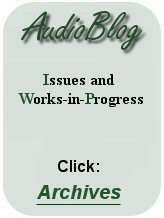 AudioBlog Archive