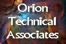 Orion Technical Associates